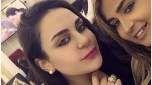 صور تعليق ابنة هيفاء وهبي بعد إقحامها في خلاف والدتها مع إعلامية شهيرة