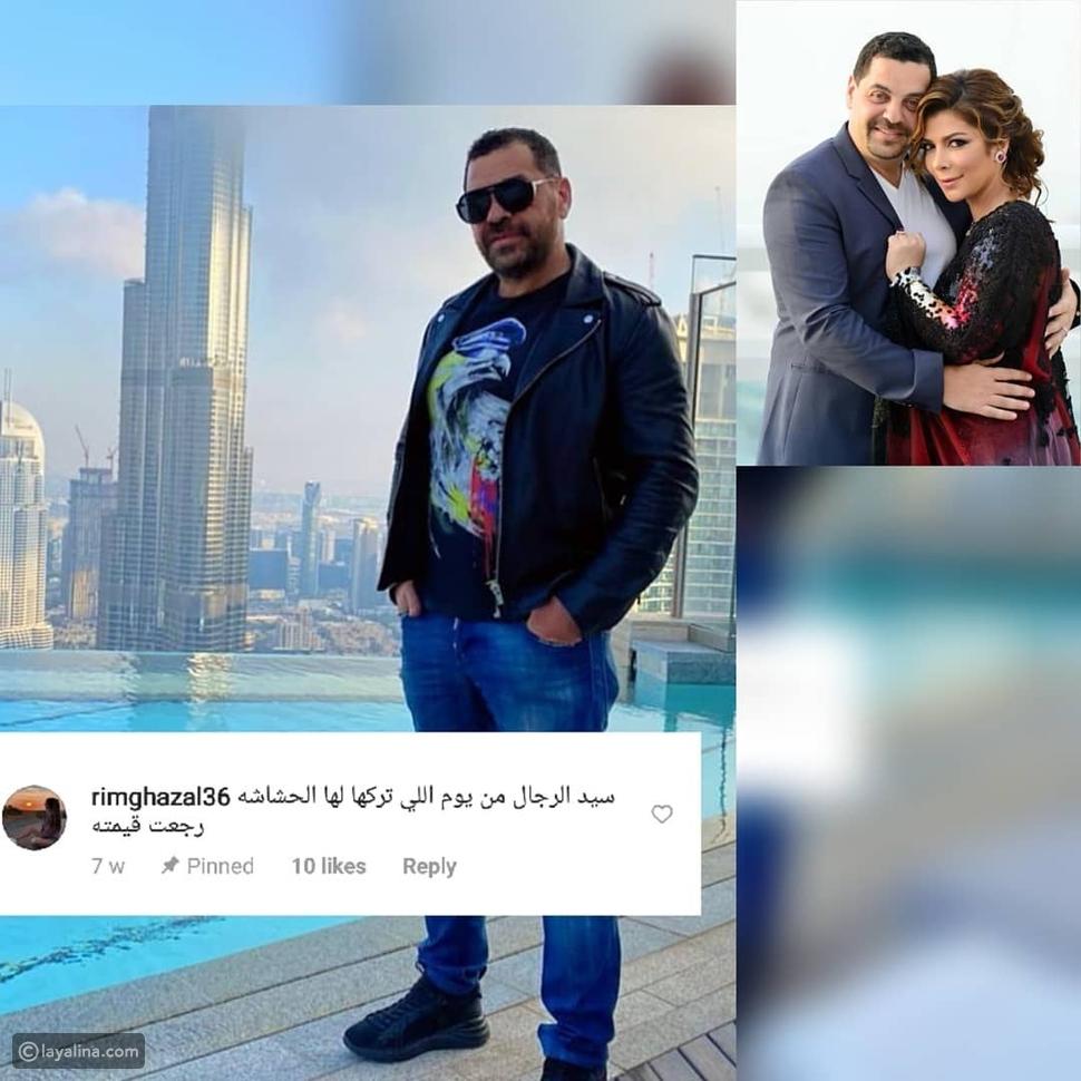 طارق العريان يعيد قضية ضد أصالة للواجهة بهجومه عليها