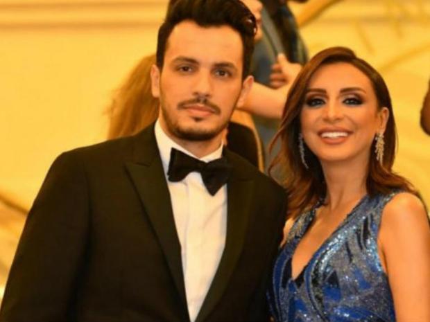 علاقة أحمد إبراهيم وأنغام مازالت تتسلط عليها الأضواء