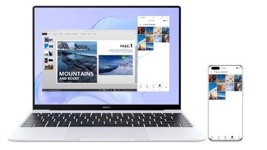 7 أسباب تجعل الحاسوب الشخصي HUAWEI MateBook X هو الخيار المثالي لك