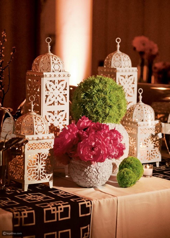 استعدي لأجواء رمضان الروحانية بهذه الديكورات لمنزلكِ