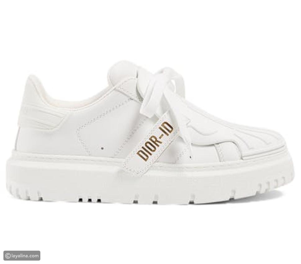 حذاء DIOR