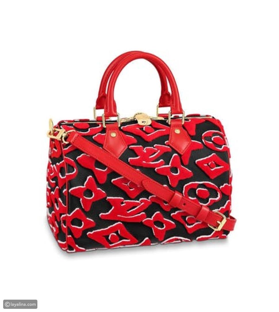 حقيبة LV الجديدة