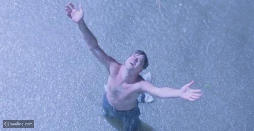 فيلم  The Shawshank Redemption : الفيلم الأعلى تقييماً على IMDb