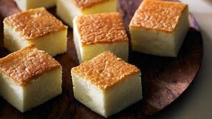 كيكة يابانية: طريقة عمل الكيكة اليابانية