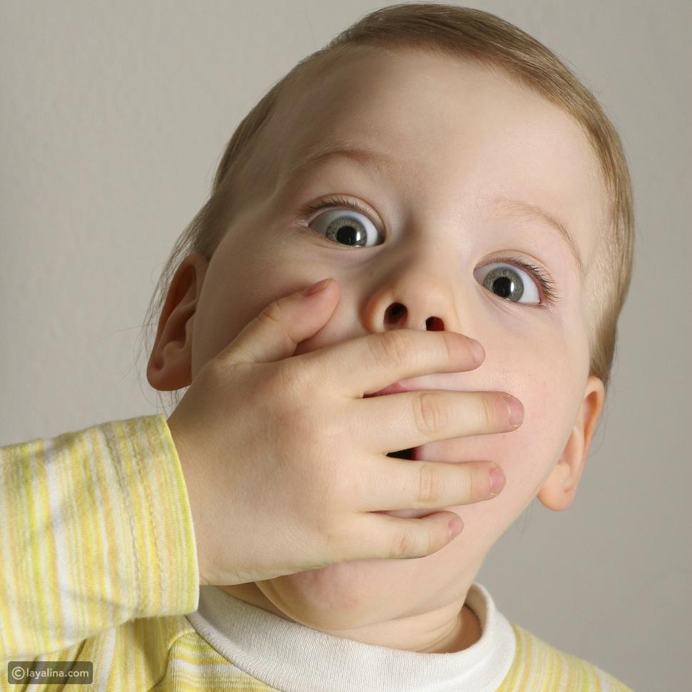 علاج رائحة فم الأطفال الكريهة بدون الأدوية