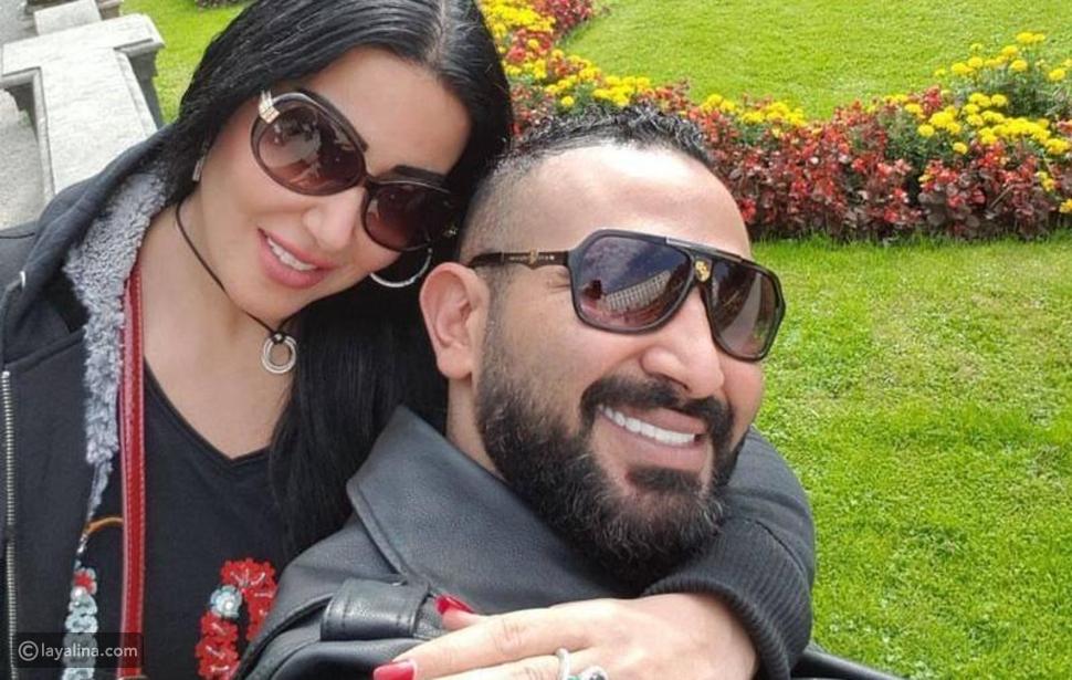 أحمد سعد وسمية الخشاب يرفضان الظهور مع رامز جلال في رمضان 2018