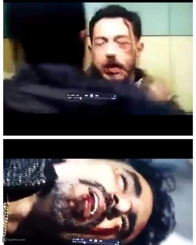 صور مسربة من انتقام محمد رمضان من شقيقيه في مسلسل البرنس