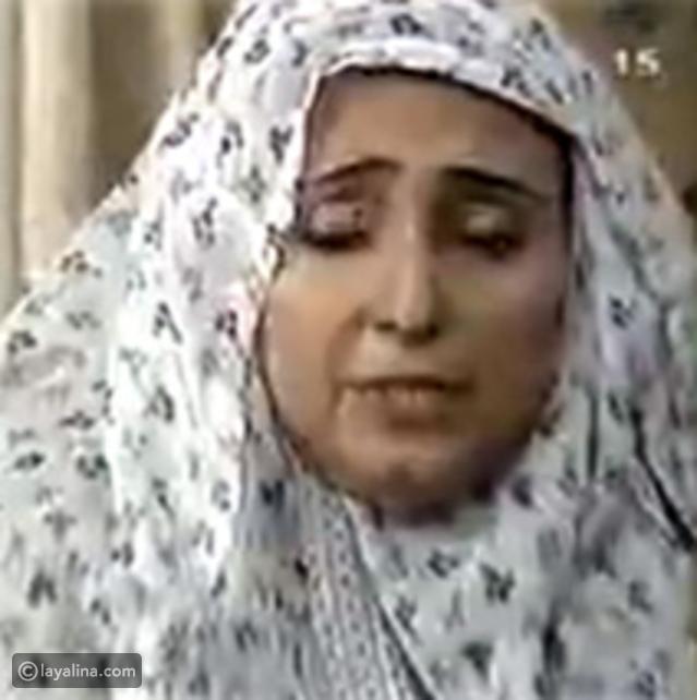 فاطمة إسماعيل ليالينا