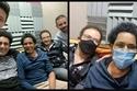 """صور   الناس في بلادي """" كليب جديد للكنج محمد منير"""