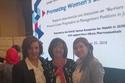 مؤتمر تعزيز دور المرأه القيادي في القطاع الصحي بفندق لاندمارك
