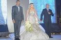 صور تامر حسنى وصافيناز وعصام كاريكا يحيون حفل زفاف محمود وهالة