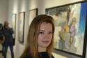 افتتاح معرض للفنانة القطرية جميلة الأنصاري في كتارا