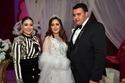 صور    عدوية وبوسى والليثى يتالقون فى حفل زفاف احمد وريم