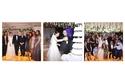 صور    زفاف سارة ومينا بحضور نجوم المجتمع والمشاهير