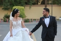 صور      سعد الصغير يشعل حفل زفاف احمد وندى بحضور نجوم المجتمع