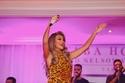 صور       مايا دياب تتالق في حفل طابا بحضور كبير