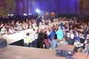 صور   امير الغناء العربي يتألق في أولى حفلاته بأمريكا بحضور كامل العدد