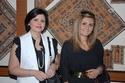 معرض الجمعية الثقافية العربية برعاية الأميرة بسمة
