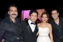 حفل زفاف الفنان إياد نصار بحضور كوكبة من الفنانين