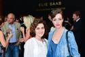 المصمم إيلي صعب يطلق La Collection des Essences في دبي