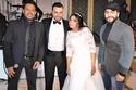 تامر حسني, ياسمين, مدين, محمد حماقي