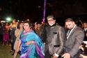 حفل استقبال الفنان العالمي أميتاب باتشان بسفارة الهند بحضور نجوم الفن
