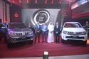 شركة قطر للسيارات تطلق ميتسوبيشي تطلق  سيارة بيك آب- 2016L 200