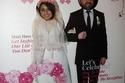 افتتاح المعرض الملوكي للأعراس 2015  برعاية ليالينا