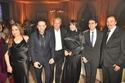 صور حصرية ... كوكبة من نجوم الفن والإعلام فى حفل زفاف تامر نجل الفنان خالد زكي