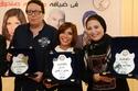 صابرين, مني زكي, محمد ياسين
