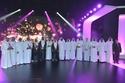 افتتاح الدورة الـ14 لمهرجان الخليج للإذاعة والتلفزيون في البحرين