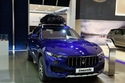 افتتاح معرض قطر للسيارات 2017