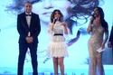 صور تكريم الديفا ودرة وزينب اسامة بحفل Middle East Fashion Festival