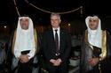 القنصل السويسري يتوسط زياد البسام و خالد علي