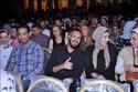 من الحضور