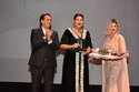 صور   نجوم الفن فى أفتتاح الدورة ال 24 من مهرجان الرباط الدولي لسينما
