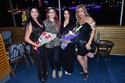 صور         رنا العزام  تحتفل بعيد ميلادها بحضور نجوم المجتمع