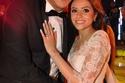 العروسان أحمد وهند