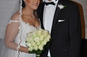 زفاف أحمد رشدي ويارا القواس بحضور الفنانين والإعلاميين