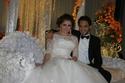 العروسين أحمد, سارة