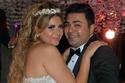 صور محمدعدوية ومحمود الليثى يتألقان فى حفل زفاف فادى ومارينا