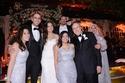 صور الوزراء ونجوم المجتمع والمشاهير في زفاف د هنا عدوي و دعمرسلامة