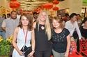 مــــدينة التنين في البحرين تحتفل بمهرجان القمر