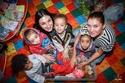 صور        مؤسسة كوزى كيندر تحتفل بتخرج دفعة جديدة من الأطفال