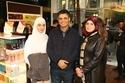 فعالية لشركة ازادورا برعاية الاسواق الحرة الأردنية