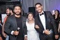 تامر حسني, احمد, دينا