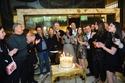 صور    نجوم الفن الاعلام والمشاهير يحتفلون بعيد ميلاد ملك قورة