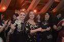 صور كوكبة من نجوم الفن والرياضة في حفل زفاف نجل الكابتن مجدي عبد الغني