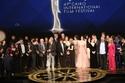 صور    نجوم الفن والمشاهير فى حفل ختام مهرجان القاهرة السينمائي الدولي